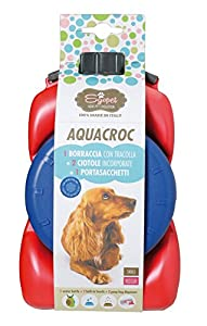 Aquacroc, Medium/Large Food \u0026amp; Water Box for on the go.: Amazon.co ...