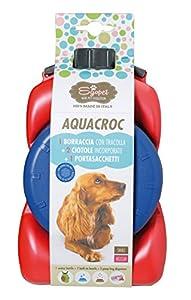Aquacroc, Medium/Large Food \u0026amp; Water Box for on the go.: Amazon.co ...