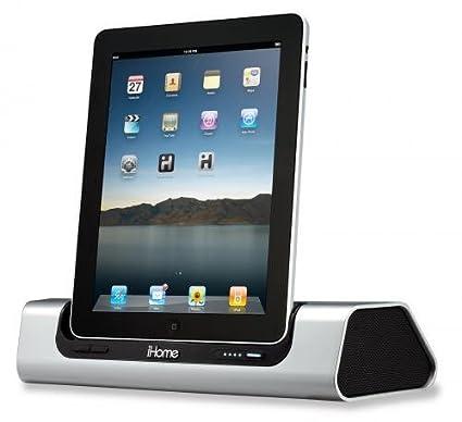 IHome-iD9SVE-Portable-Speaker