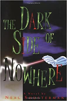 a summary of the novel the dark side of nowhere by neal shusterman Shusterman (scorpion shards, 1995, etc) the dark side of nowhere by get weekly book recommendations: email address subscribe heart-stopping plotting with a wealth of complex issues this book is a natural in and out of the classroom.