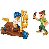 Fisher-Price Disney's Jake and The Neverland Pirates: Sailing Adventure