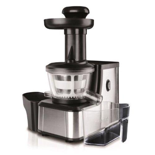 Estrattore Hotpoint Ariston Slow Juicer Ricette : Taurus 924715000 - Estrattore di succo Liquajuice, 400 W - Centrifughe ed estrattori di succo ...