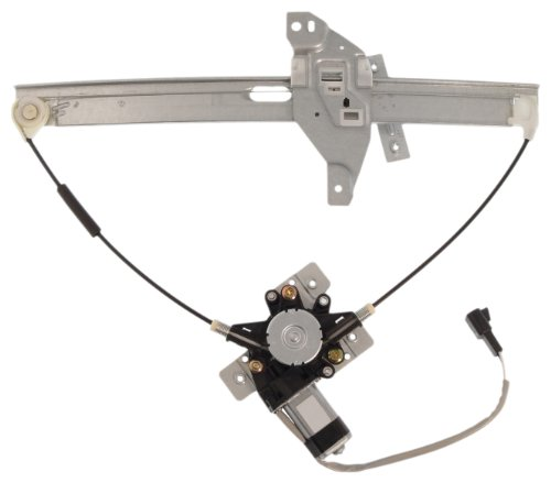 2005 chevrolet impala specifications and photos for 2001 chevy impala window regulator