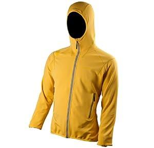 La Sportiva Galaxy Hoody - Men's Yellow X-Large
