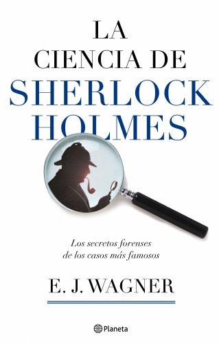 La Ciencia De Sherlock Holmes descarga pdf epub mobi fb2