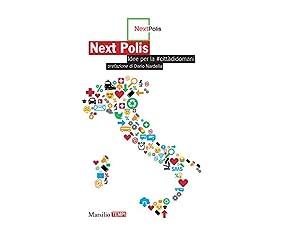 Next Polis: Idee per la «città di domani» (Tempi)