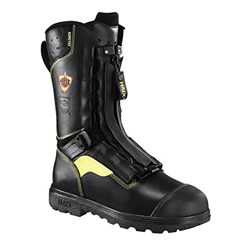 HAIX Fire Flash Pro Größe EU 46 / UK 11