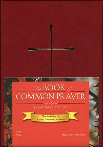 1979 Book of Common Prayer Economy Edition