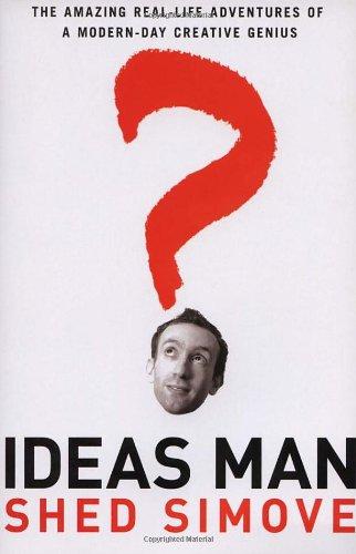 Ideas Man