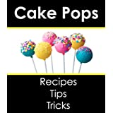 Cake Pops: Recipes & Tips for Perfect Cake Pops! ~ Malibu Apps