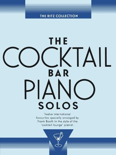 the-cocktail-bar-solos-the-ritz-collection-partitions-pour-piano-et-guitaresymboles-daccords