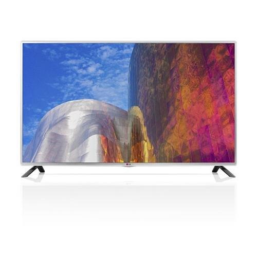 Lg Electronics 50Lb5900 50-Inch 1080P 120Hz Led Tv