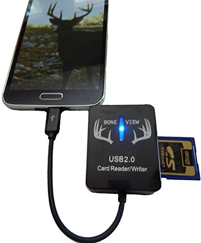 BoneView-Trail-and-Game-Camera-Viewer-for-Android-Phones-Micro-USB-Connector-Reads-SD-and-Micro-SD-cards