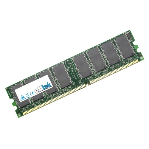 128MB RAM Respect for Sony Vaio PCV-RX850 (PC2100 - Non-ECC) - Desktop Recall Upgrade
