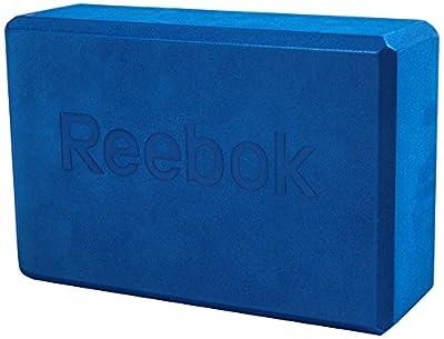 Reebok Yoga Block - Reebok royal - 1 Size