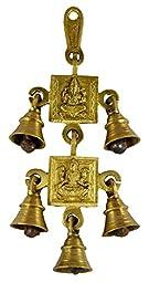 Brass Door Hanging Decorative Bells
