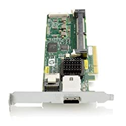 Selected Smart Array P212/Zero Memory C By HP ISS