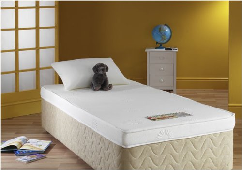 MemoryPedic Dream Kidz Mattress - EU / IKEA Size Single With REGULAR Comfort