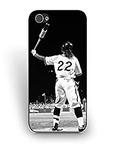buy Iphone 5/Iphone 5S Case, Iphone 5S Case Andrew Mccutchen Player Extraordinary Iphone 5S Case Mlb Slim Ultra Fit For Iphone 5/5S