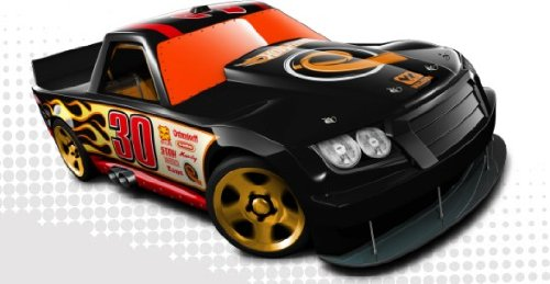 Hot Wheels Track Stars '12 Circle Trucker 68/247