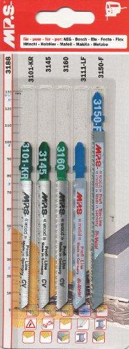 5-MPS-Profi-Qualitt-Stichsgebltter-Holz-Metall-Stichsgeblatt-3188