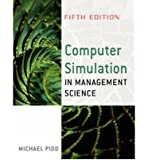 Computer Simulation In Computer Science