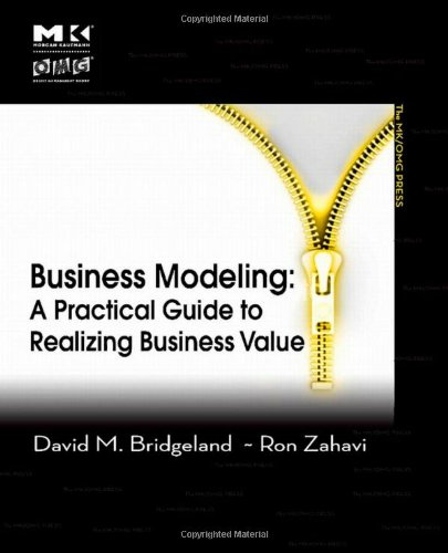 Business Modeling: A Practical Guide to Realizing Business Value (The MK/OMG Press)