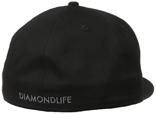 Diamond Supply Co. Men s Brilliant Fitted - New Era c582051d40b8