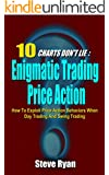 Charts Don't Lie: 10 Most Enigmatic Trading Price Actions: How To Exploit Price Action Behaviors When Day Trading And Swing Trading (Investing Basics: Technical Analysis Mastery Book 3)