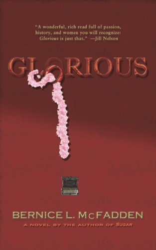 Glorious (Johnny Temple)