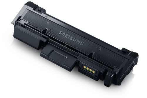 Samsung MLT-D116L 3.0K High Yield Toner for SL-M2825DW, SL-M2875FD/FW, SL-M2835DW, SL-M2885FW, Black (Samsung Toner Cartridges compare prices)
