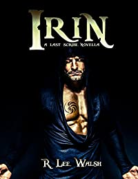 (FREE on 1/21) Irin by R. Lee Walsh - http://eBooksHabit.com