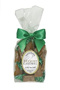 Celtic Sea Salt 4oz Gift Bag