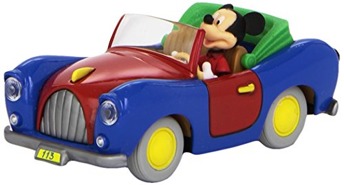 Disney AUTO ZIO PAPERONE UNCLE SCROOGE CAR Die-Cast 1:43 - 1
