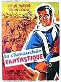 echange, troc La Chevauchée fantastique [VHS]