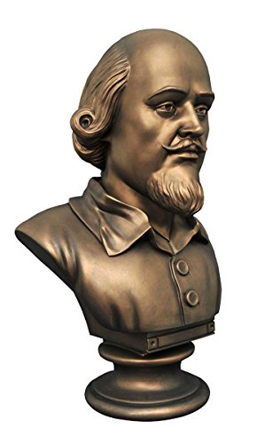 Diamond Select Toys Batman Classic 1966 TV Series: Shakespeare Bust Vinyl Bank