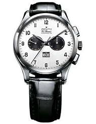 Zenith Class Men's Automatic Watch 03-0520-4010-01-C580