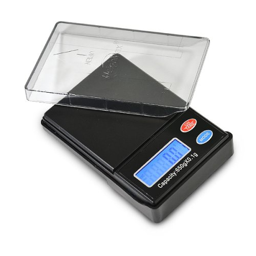 Digital Pocket Scale For Precious Metals,Jewelry,Laboratory,Diet,Hobbies