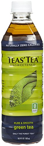 Teas Tea Pure Green