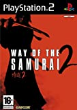 Way Of The Samurai 2 (PS2)