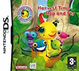Miss Spider's Harvest Time Hop and Fly (Nintendo DS)