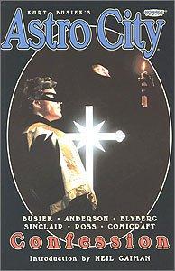 アストロシティ:コンフェッション (JIVE AMERICAN COMICSシリーズ)