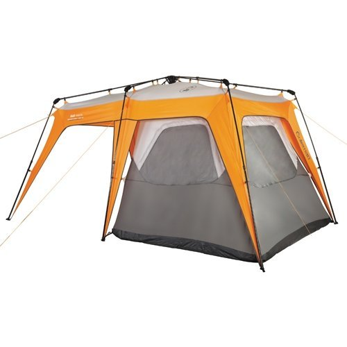 Coleman-Instant-2-for-1-4-Person-Signature-ShelterTent