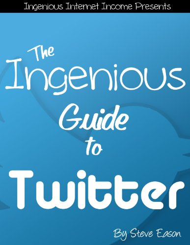 An Ingenious Guide To Twitter