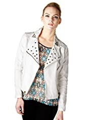 Limited Collection Hoxton Studded Denim Jacket