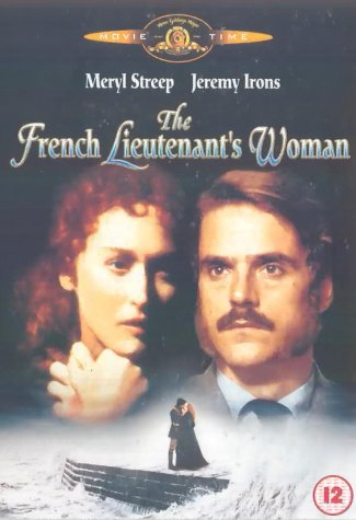 French Lieutenants Woman The [UK Import]