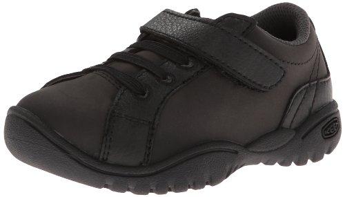 Keen Sorrento Shoe (Toddler/Litte Kid/Big Kid),Black,12 M Us Little Kid front-967885