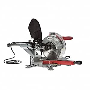 Norge 10 Sliding Miter Saw with Laser