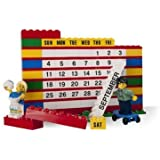 LEGO Brick Calendar 853195