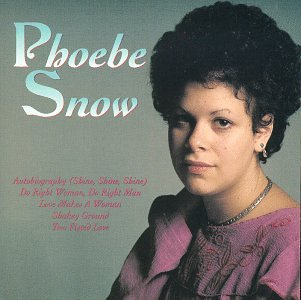 P.S. by Phoebe Snow